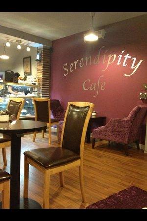 Serendipity cafe: getlstd_property_photo