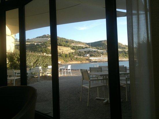 Hotel Riviera dei Fiori : Salon petit déjeuner