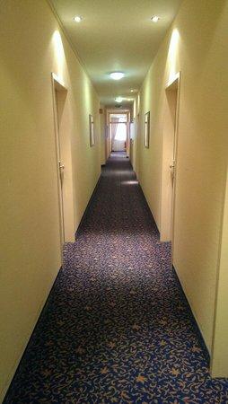 Victor's Residenz-Hotel Saarlouis: 5. Etage