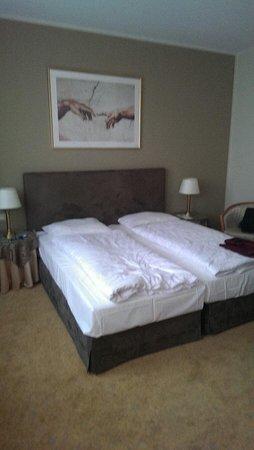 Victor's Residenz-Hotel Saarlouis: Superior Zimmer