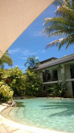 Pullman Port Douglas Sea Temple Resort & Spa: Anlage
