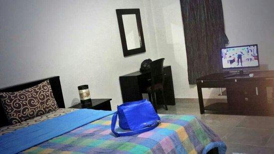 Cempaka Bali Suites