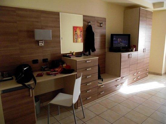 Domidea Hotel : tween room
