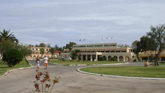 Moraitika, Yunanistan: Club Marmara