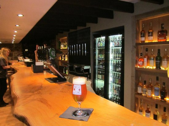 St Andrews Brewing Co.: STABCO