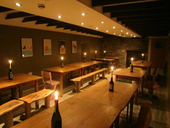 St Andrews Brewing Co.: The Beer Hall