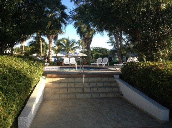 Viva Wyndham Fortuna Beach: Le bain à bulles