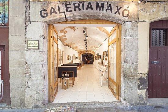 Galería Maxo