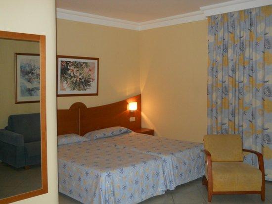 IFA Catarina Hotel: Номер