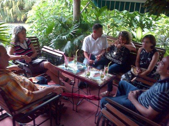 Restaurante DiVino: Bar Divino