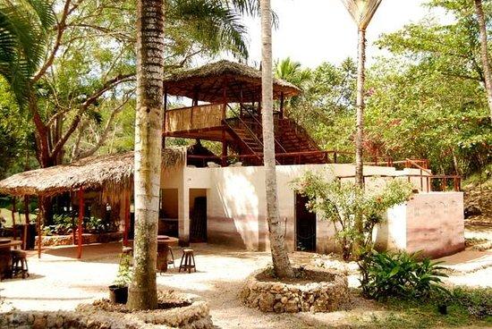 Tanama Jungle Ranch