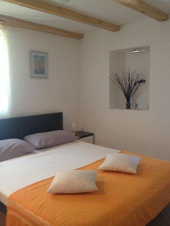 Apartments Magdalena: Camera da letto