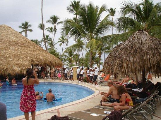 Dreams Punta Cana Resort & Spa: Entertaintment Team