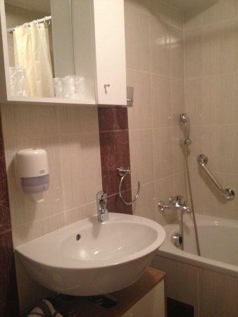 Apartments Magdalena: Bagno