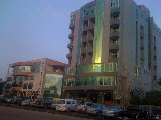 Central Hawassa Hotel Ethiopia Awasa Updated 2019