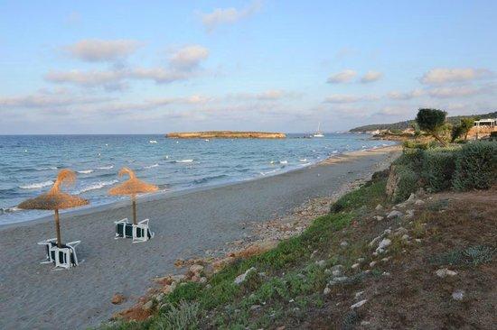 Playa San Adeodato