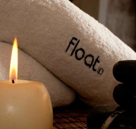 Float in Spa