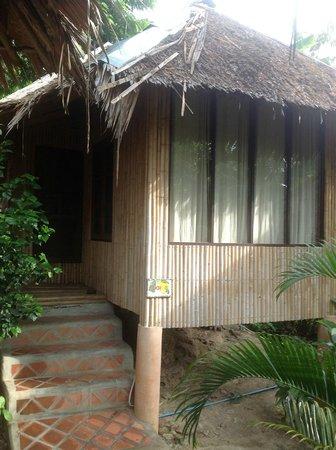 Chunut House: Домик