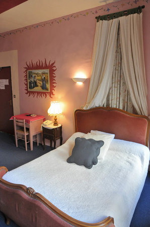 Photo of Hotel Saint Florent Orange