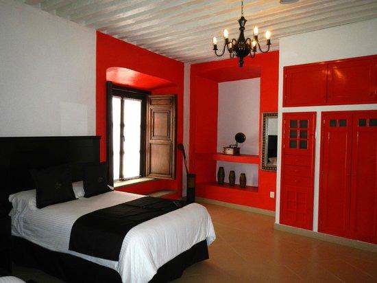 Hotel La Casona de Don Lucas: La Casona de Don Lucas