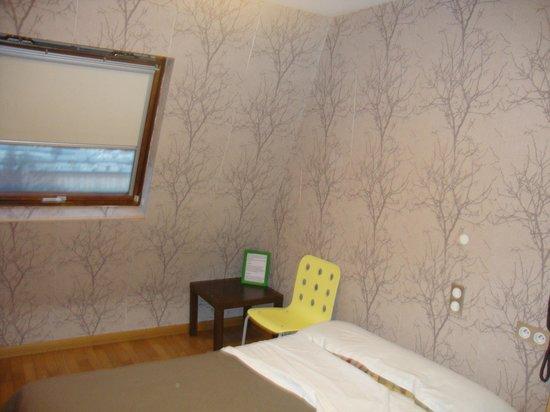 Oops! Hostel: habitación privada