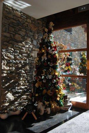 SAÓ Hotel: Navidad