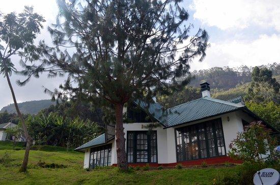 Camp Noel: The Cottage No7