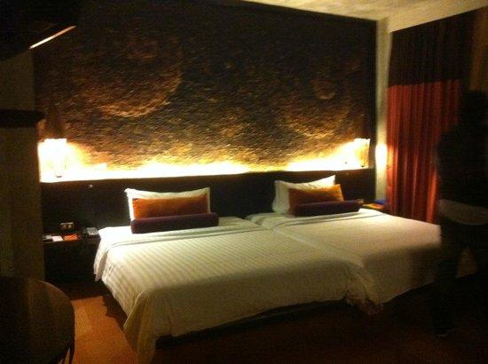 Siam@Siam Design Hotel Bangkok: stanza big size siam