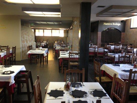 Restaurante casa fuster en sabadell con cocina otras cocinas espa olas - Restaurante casa fuster barcelona ...
