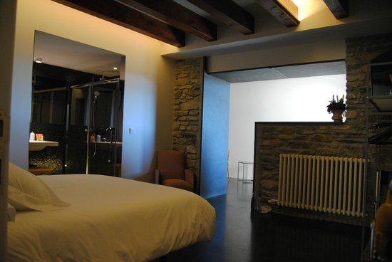 SAÓ Hotel: Suite