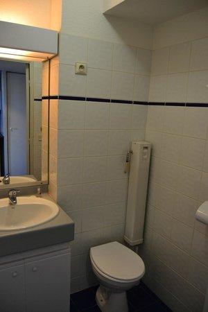 Residence Hoteliere Temporim Part Dieu: bagno 2