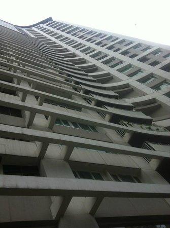 Urbana Langsuan: enorme palazzo