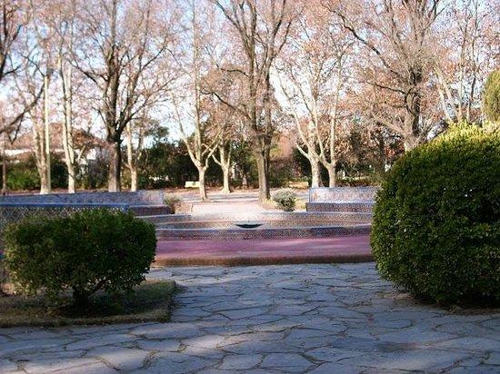Parque Domingo Faustino Sarmiento