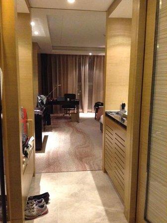 Pullman Wuxi New Lake: 2013-12-11/12 biz trip stay (2 nights)