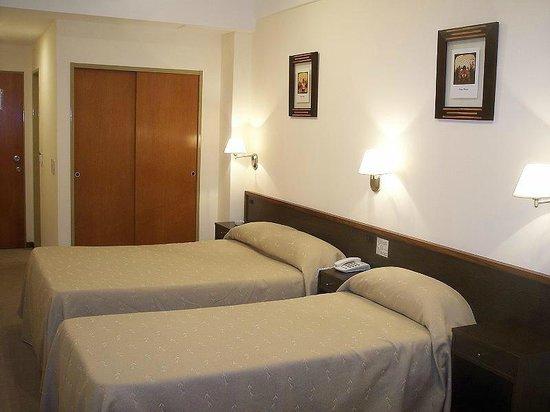Hotel Carrara: tripe