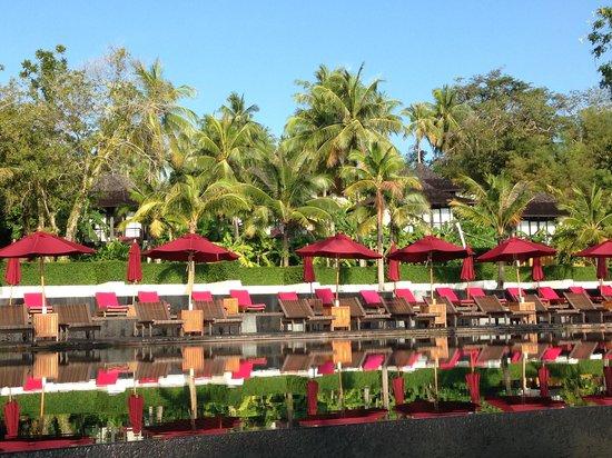 The Vijitt Resort Phuket : プール