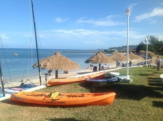 Sunscape Splash Montego Bay : main beach