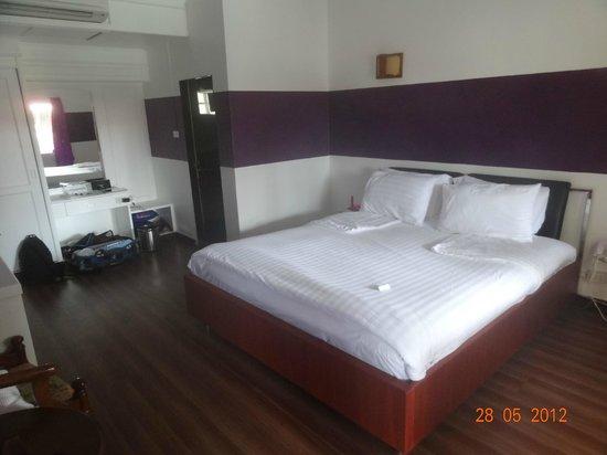 The L Resort Krabi: Номер