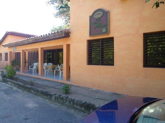 Hotel Villa Cabo San Antonio : Hotel Cabo San Antonio
