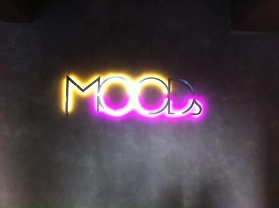 MOODs Boutique Hotel: moods