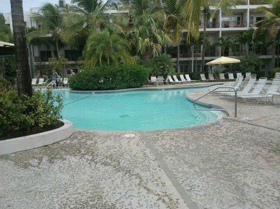 Rincon of the Seas Grand Caribbean Hotel: piscina