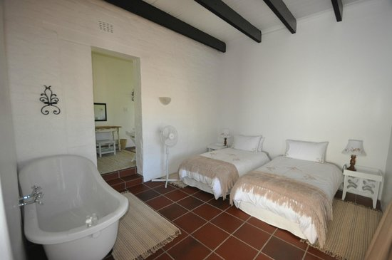 Chelaya Country Lodge: Courtyard Suite