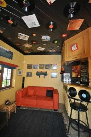 Chelaya Country Lodge: Homestead Bar