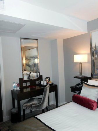 Mercure London Greenwich: Petit coin