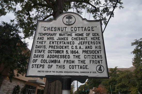 The Chestnut Cottage Bed and Breakfast: Chesnut Cottage Bed and Breakfast