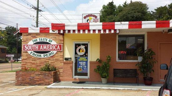 Starkville Mexican Restaurants
