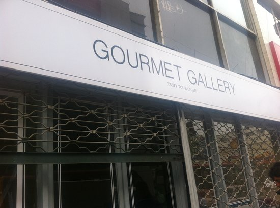 ‪Gourmet Gallery - Private Tours‬