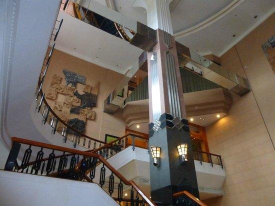 Melia Hanoi: Lobby