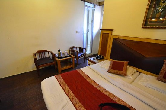 Hotel Lal's Haveli: room