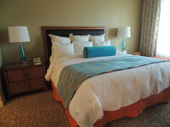Marriott's Desert Springs Villas II: Bedroom